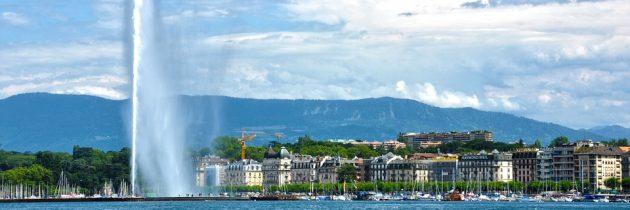 Bons plans et divertissements à Genève