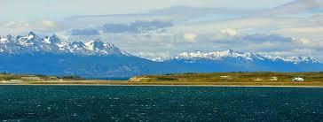 Partir à la découverte des glaciers d'Ushuaia à bord d'une croisière