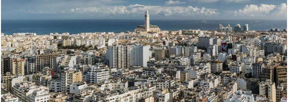 Casablanca : une visite artistique et religieuse