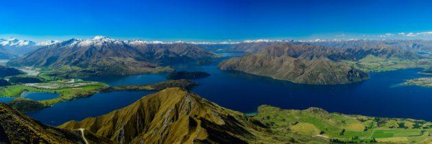 Les 6 plus belles randonnées de Nouvelle-Zélande