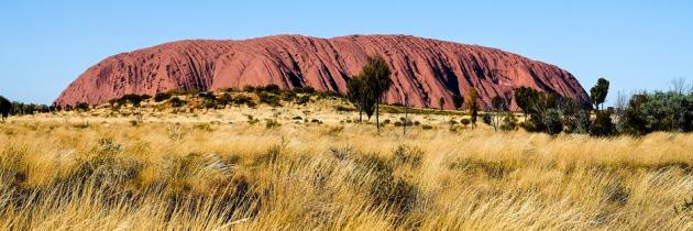 Quel parcours réaliser pour visiter le bush australien ?