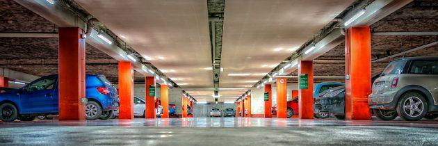 Tout savoir sur les parkings de l'aéroport de Roissy