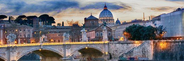 Rome pour la première fois : un guide pour débutants pour découvrir la cité éternelle