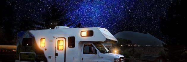 Les avantages d'un séjour en camping