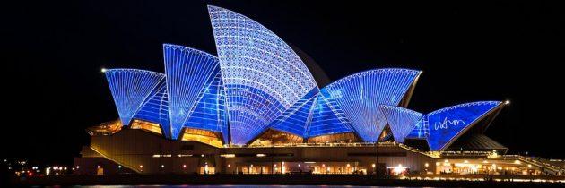 L'Australie : la destination parfaite pour passer des vacances riches en émotions