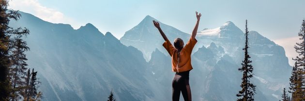 Voyage d'été en montagne: 3 conseils pour un séjour bien réussi