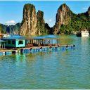 Visite des grottes mythiques à Halong