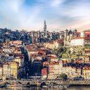 A la découverte de Porto, capitale du nord du Portugal