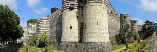 Angers : un endroit incontournable pour les vacances