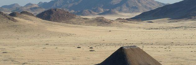 Voici quatre sites naturels incontournables à voir absolument lors de votre découverte de la Namibie :