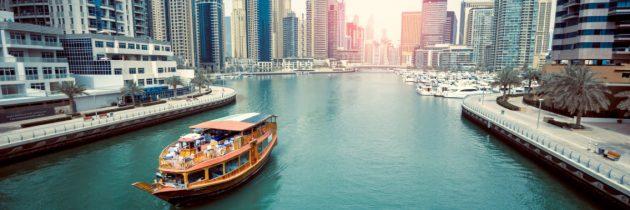 Voyage à Dubaï : une destination idéale pour les activités nautiques