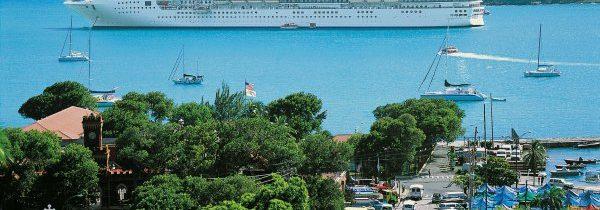 Croisière cachère aux Caraïbes au bord du Costa Luminosa