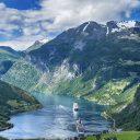 Une croisière de rêve le long des Fjords norvégiens