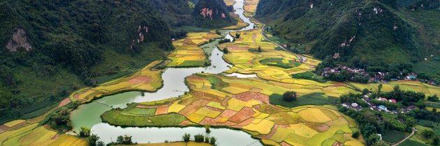 Quelques conseils à savoir pour préparer un voyage au Vietnam