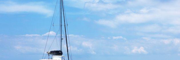 Découvrir les plus belles îles du monde depuis la mer