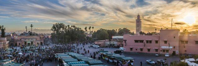 Attractions : Que voir au Maroc ?