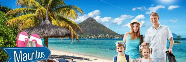 L'ile Maurice des vacances à la résidence permanente