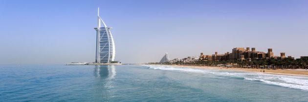 4 raisons de séjourner à Dubaï pour vos vacances en famille