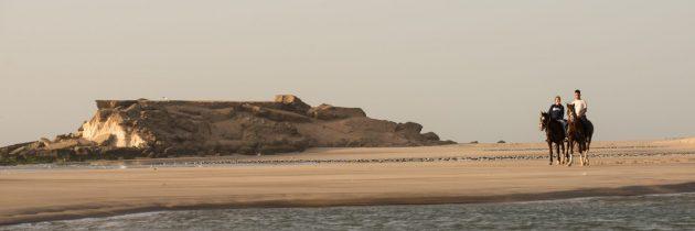 Dakhla : une destination d'exception pour les voyageurs en quête de vacances sportives
