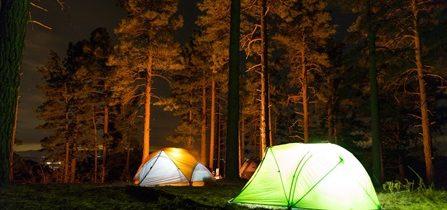 Camping en Loire-Atlantique (44) : des vacances nature près de Pornic