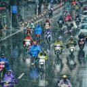 4 expériences spéciales dans la saison des pluies au Vietnam