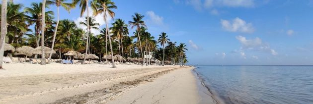 Passez un voyage sportif en République Dominicaine