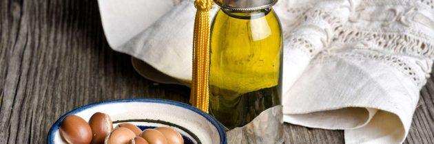 Huile d'argan au Hammam : Nourrir et hydrater sa peau et ses cheveux